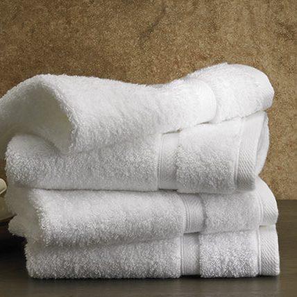 face towel 2